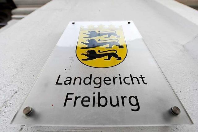 Staatsanwalt fordert im Neuenburger Feldmordprozess elfjährige Jugendstrafe