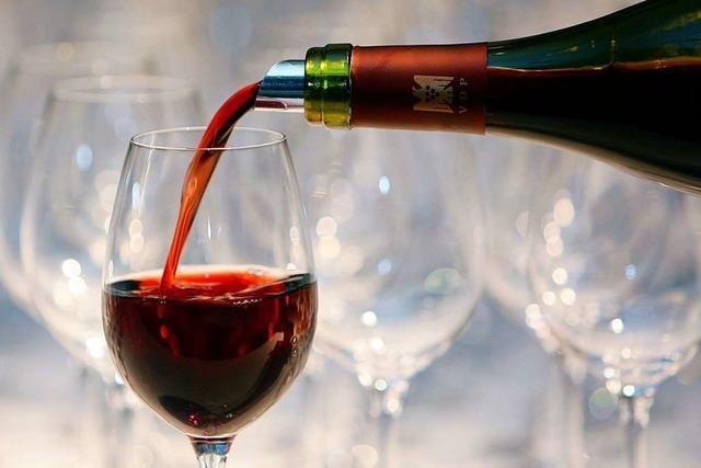 So werden Südbadener an der Volkshochschule zu Weinguides ausgebildet