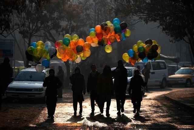 Warum Afghanistan den Frieden fürchtet