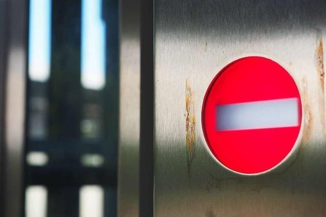 Die Aufzüge an Bahnhöfen in Hinterzarten und Titisee funktionieren seit Monaten nicht