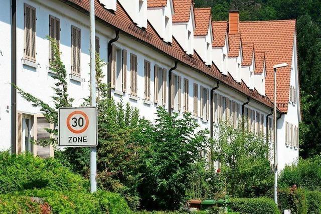 Freiburger Gemeinderat schafft mit Erhaltungssatzung Schutzstatus für Stadtteile