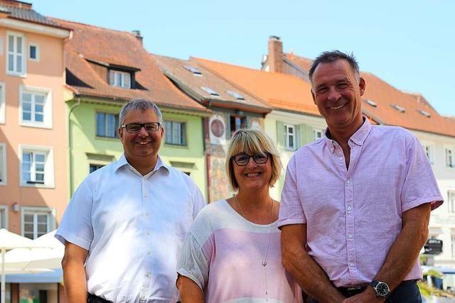 Bad Säckingen lädt zum Dialog über die Zukunft der Stadt ein
