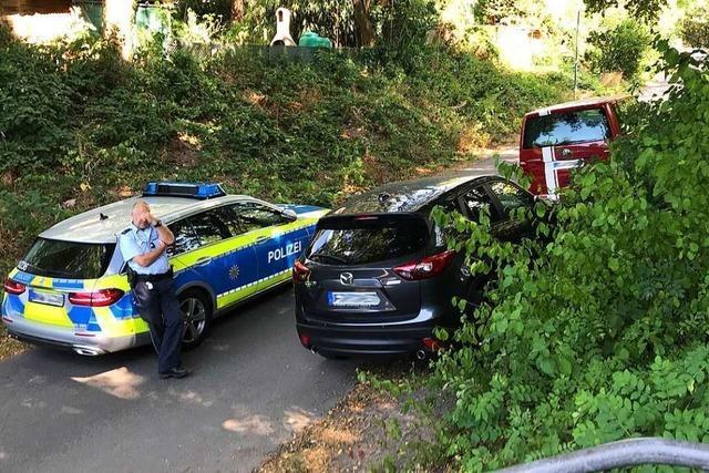 Fall von 2018: Tatverdächtiger nach Schüssen im Stühlinger festgenommen