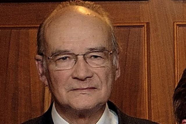 Gemeinderat lehnt Mandatsverzicht von Peter Jensch ab – obwohl das rechtlich gar nicht geht