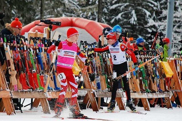 SV Kirchzarten glänzt mit seinen Erfolgen im nordischen Skisport