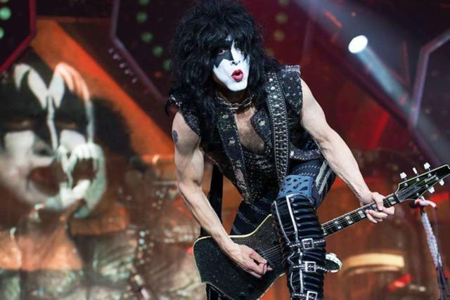 Was der Veranstalter zum abgebrochenen Kiss-Konzert sagt