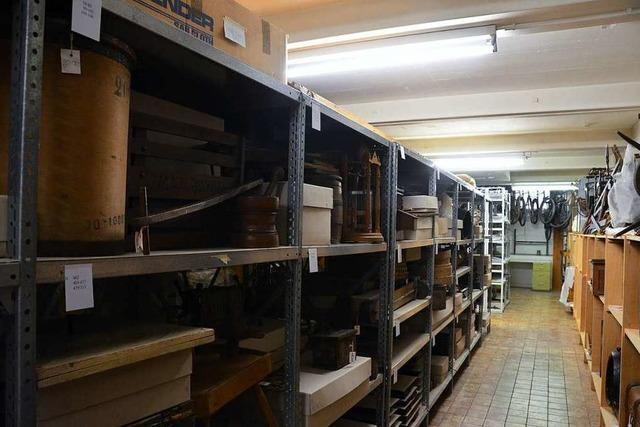 Das Museumsdepot in Lörrach kann gebaut werden