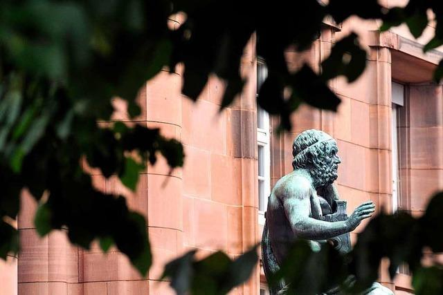 Freiburg wird keine Exzellenzuniversität