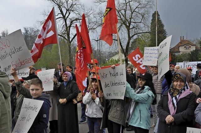 5 Vorwürfe der Lauffenmühle-Mitarbeiter zur Insolvenz – und 5 Reaktionen