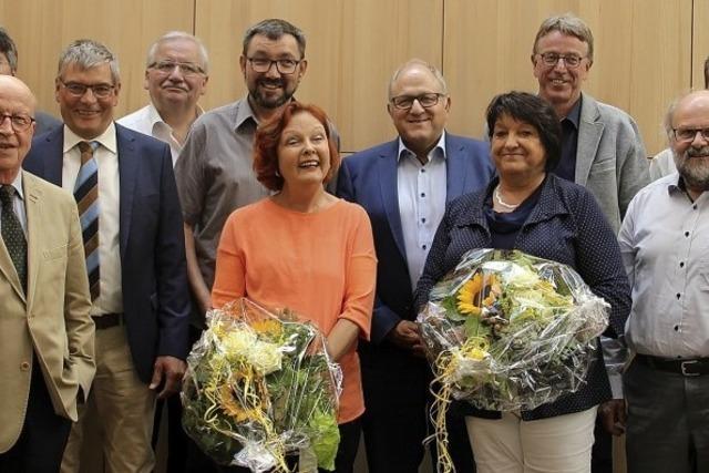 Im Waldshuter Kreistag fehlen nun 200 Jahre politische Erfahrung
