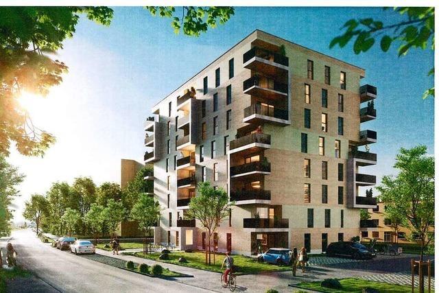 Die städtische Wohnbau Rheinfelden ist bereit zur Neubau-Offensive