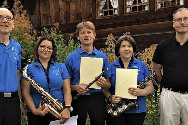 Musikverein Kappel