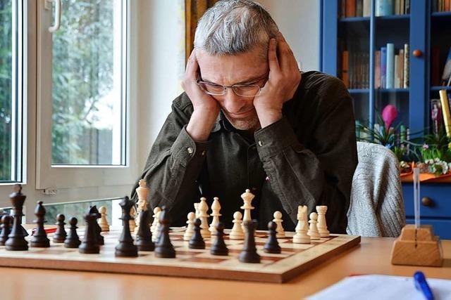 Tatort Toilette: Wie Schach-Großmeister Rausis erwischt wurde