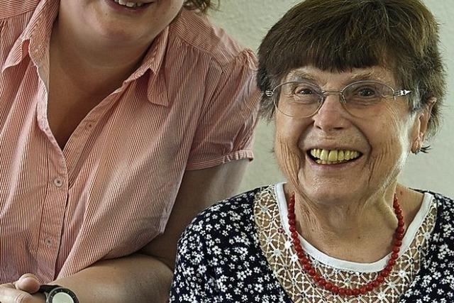 Seniorenbüro sucht weitere Lesepaten