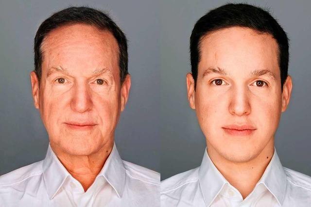 Faceapp lässt Nutzer alt aussehen – und es gibt Datenschutzbedenken