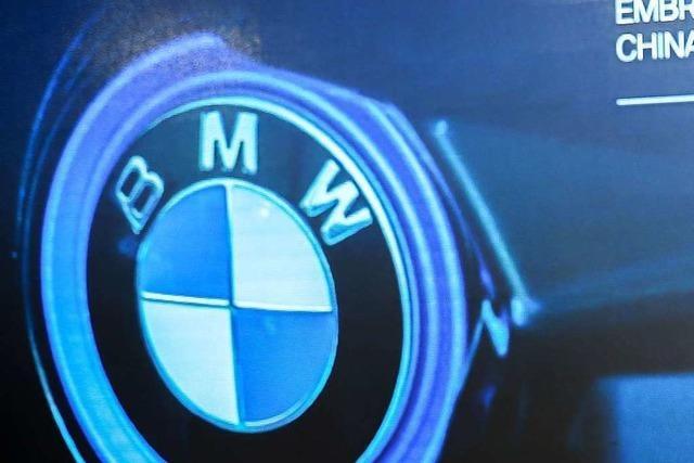 Oliver Zipse ist neuer Chef bei BMW