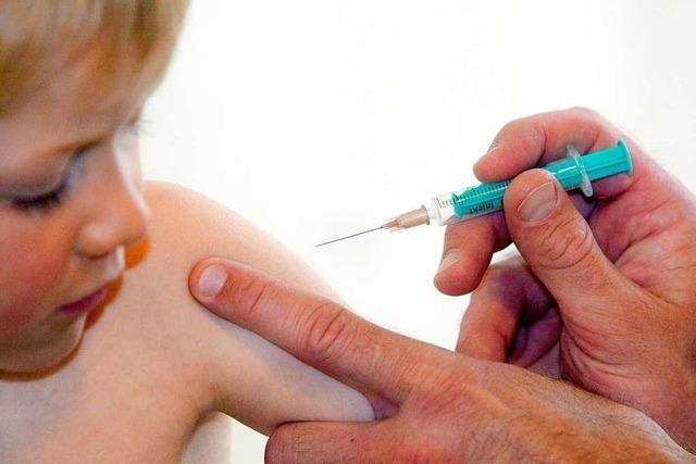 Kinderärztin aus Bad Säckingen will Eltern lieber vom Impfen überzeugen