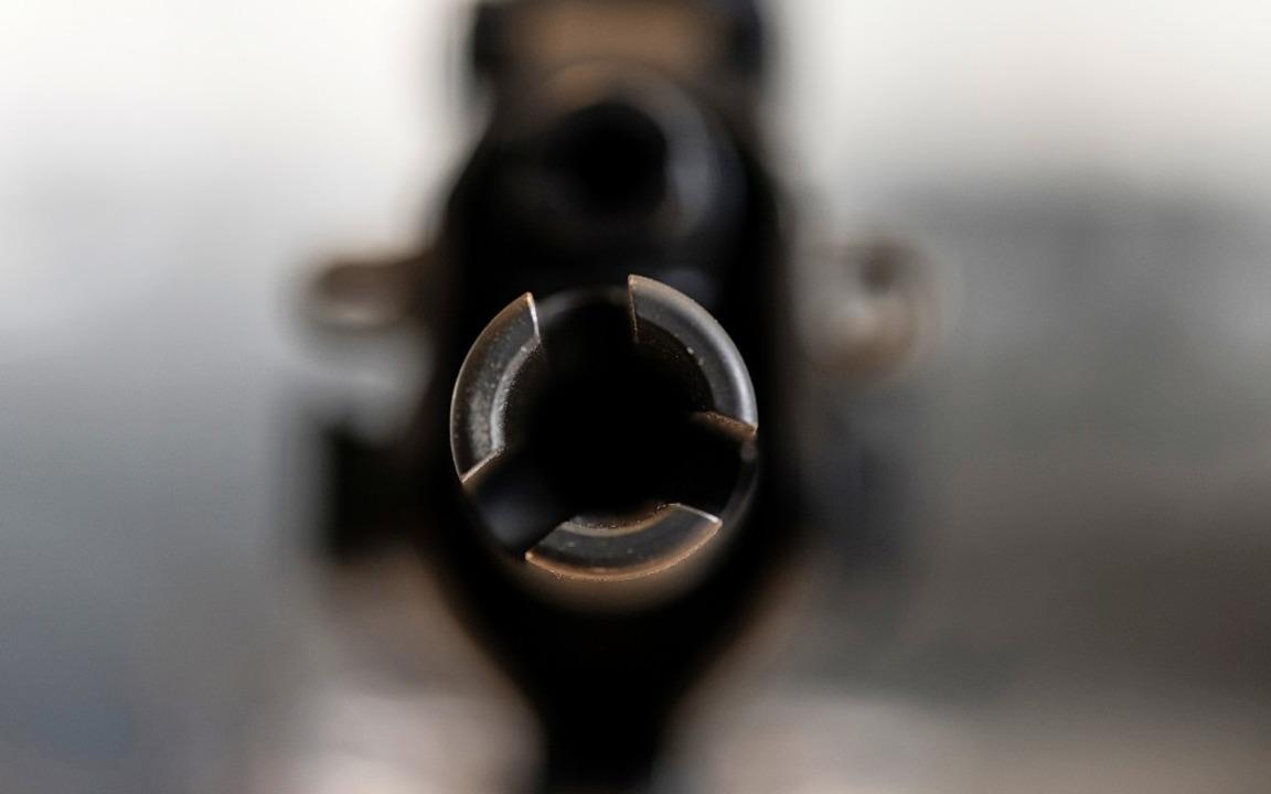 Waffenexporte sind in Deutschland zu einem öffentlichen Thema geworden.   | Foto: Patrick Seeger