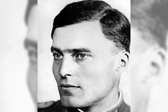 Stauffenberg als Vorbild gewürdigt