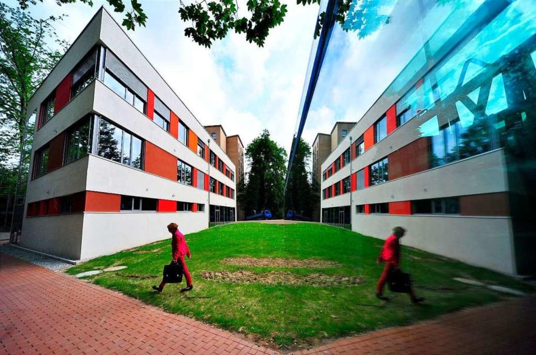 Die Freie Christliche Schule in Landwasser (Archivfoto).  | Foto: Thomas Kunz