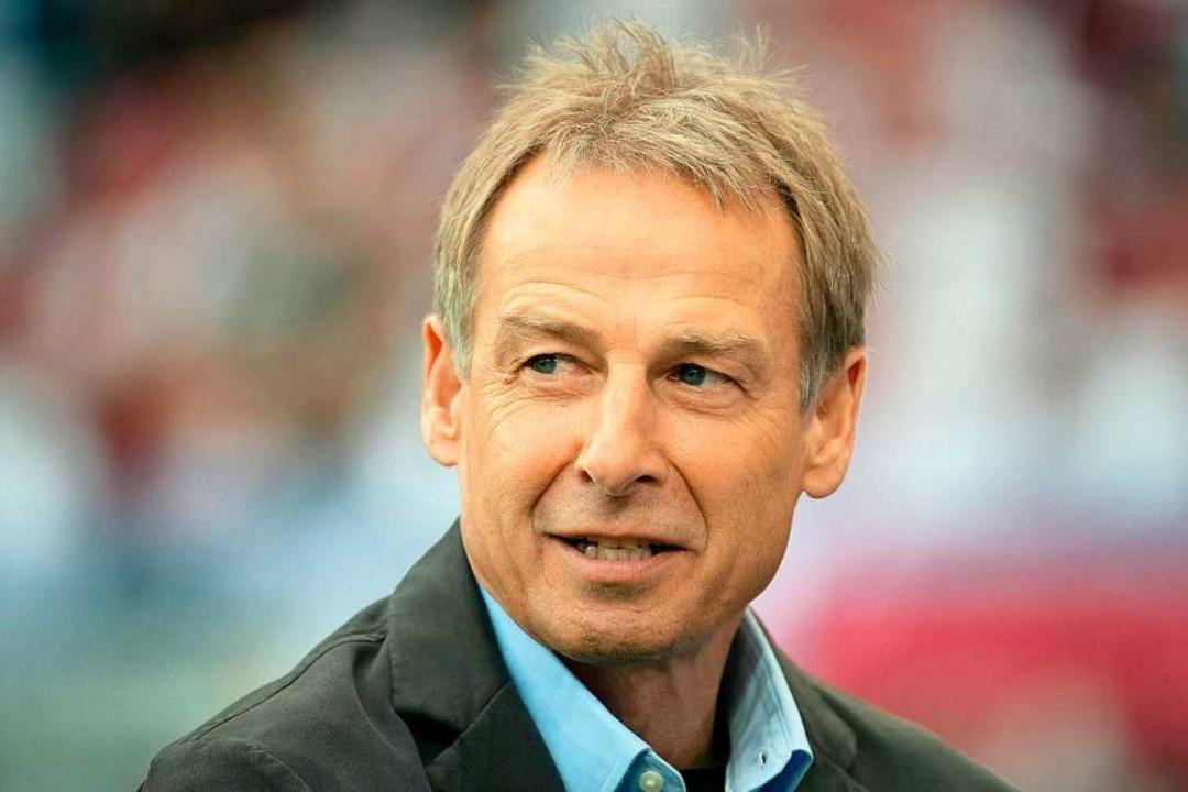 Die Anzeichen, dass Jürgen Klismann zum VfB zurückkehrt, mehren sich.  | Foto: Federico Gambarini