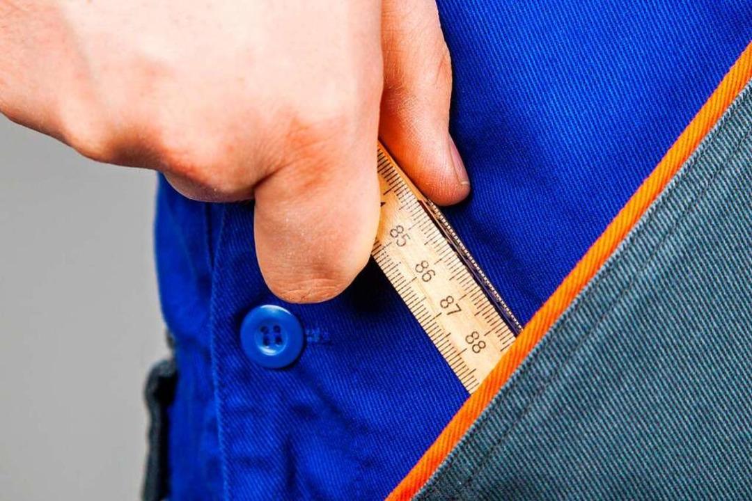 Wird ein Auftrag bei Notdiensten storn...keine Einsatzpauschale gezahlt werden-  | Foto: ©Aycatcher - stock.adobe.com