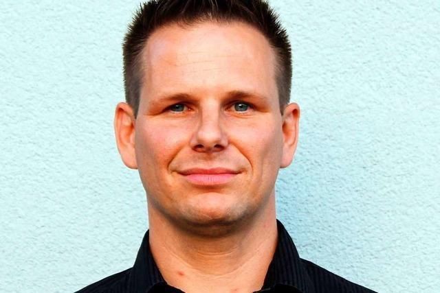 Tobias Buss soll neuer Ortsvorsteher in Sitzenkirch werden