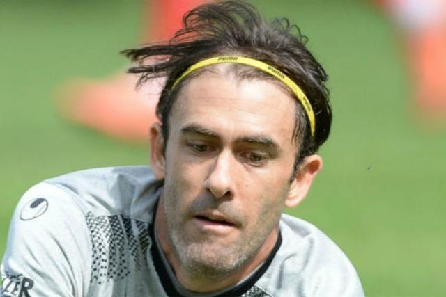 FC 08 Villingen trennt sich von Keeper Christian Mendes