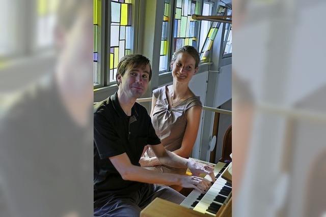 Die Johanneskirche hat ihre Orgel wieder