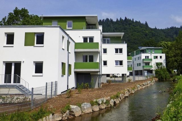 Bezahlbaren Wohnraum bieten