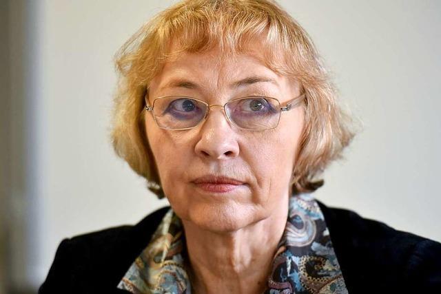 Susanne Wetterich ist neue Chefin der Frauen-Union