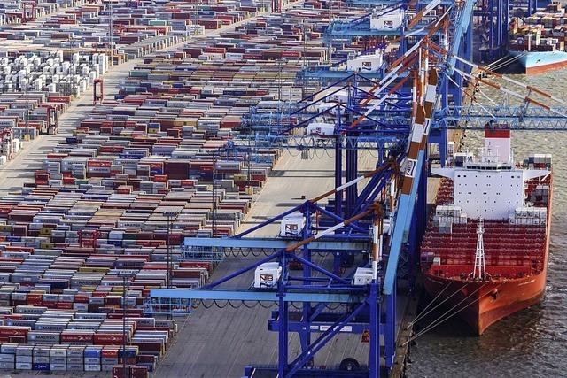 Deutschland zögert beim Freihandel