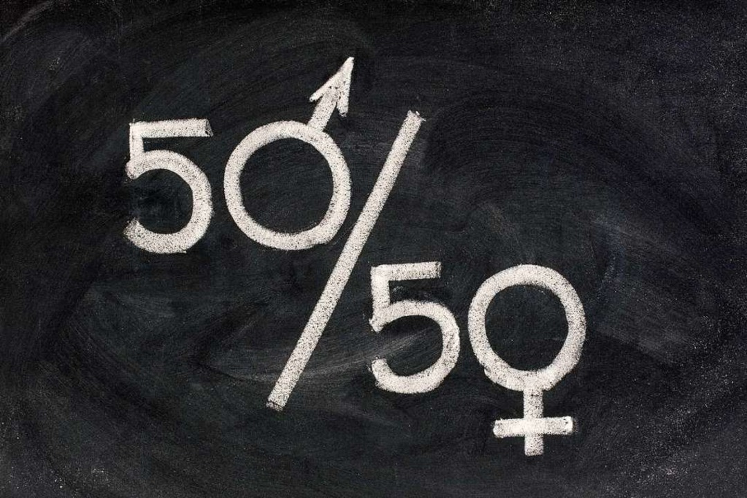 Je nach Zählart ist die Frauenquote in...nternehmen bei 36,4 oder 33,3 Prozent.  | Foto: MarekPhotoDesign.com (Adope Stock)