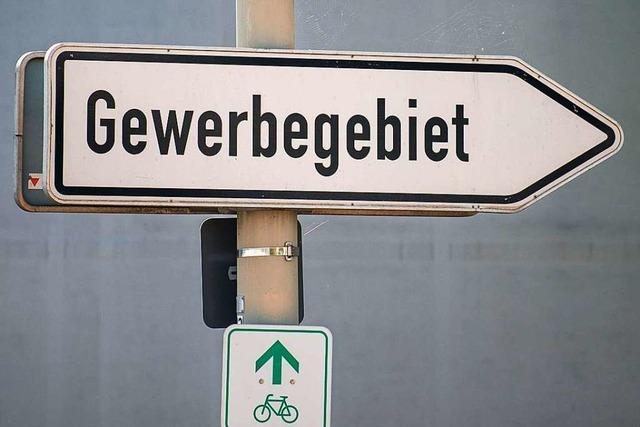 Buchheimer Ortschaftsrat diskutiert über Standorte für Gewerbegebiet in March