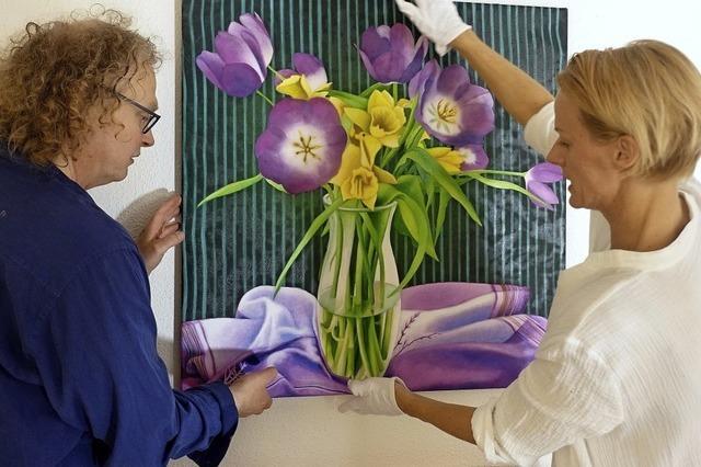Kunstliebhaber zeigen ihre Lieblingsbilder