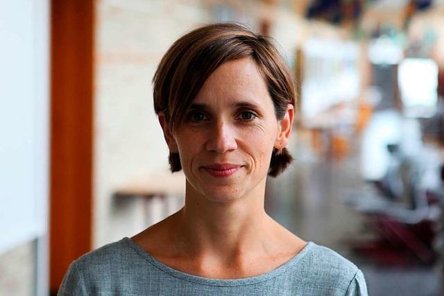 Rektorin Barbara Huber verlässt die Grundschule in Friesenheim