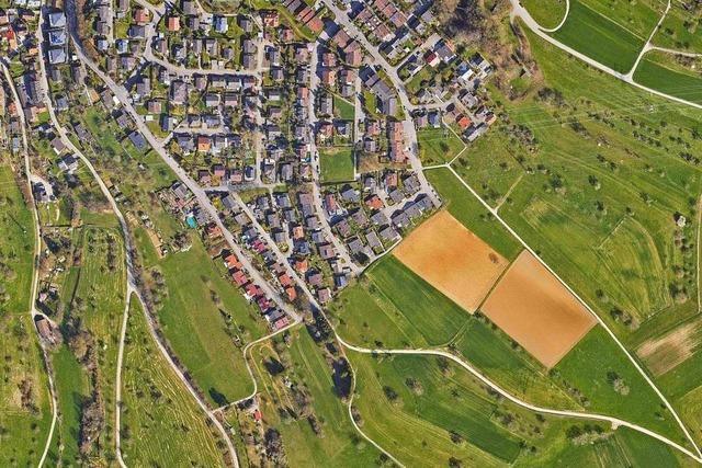 Brombacher Bürger befürchten, dass es auf dem Bühl zu wenige Parkplätze geben wird
