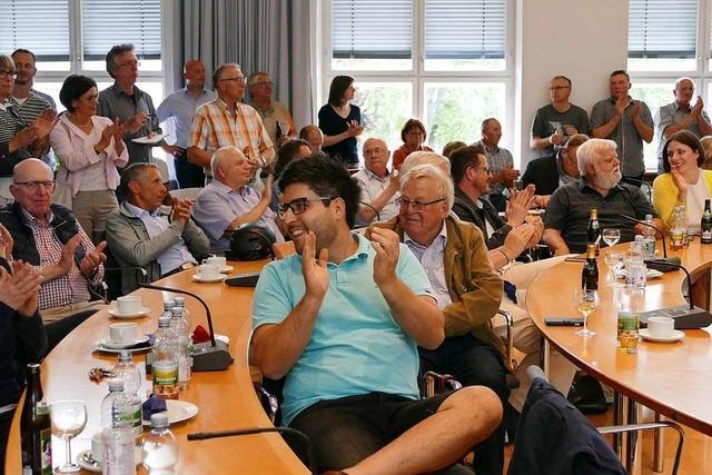 Darum darf Taner Demiralay nicht im Lahrer Gemeinderat sitzen