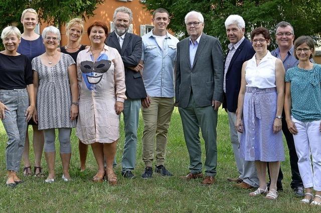 Beate Schramm wird neue Ortsvorsteherin von Ebnet
