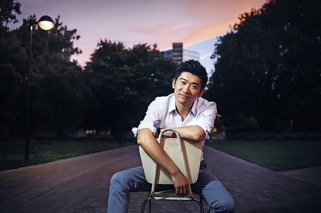 Pianist Tony Chen Lin spielt im Depot K.