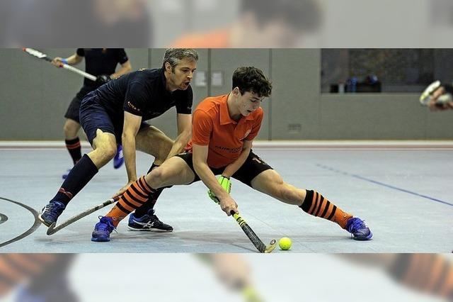 Der Hockeyclub Lahr setzt auf die Jugend
