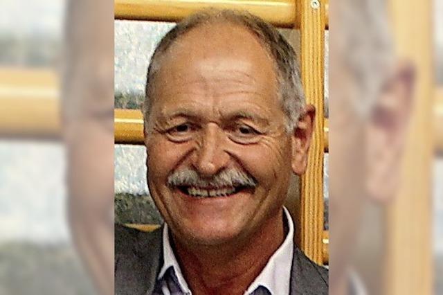 Oberrieder Rat wählt Rees, Martin und Schreiner