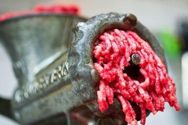 Unternehmen ruft Hackfleischsorte von Aldi Süd und Nord zurück