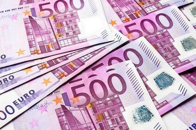 Gemeinden im Landkreis bekommen mehr als drei Millionen Euro