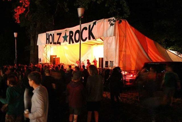 Im Sengelen in Schopfheim geht am Wochenende wieder der Punk ab