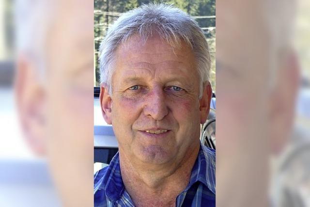 Wassermeister wird nicht Gemeinderat