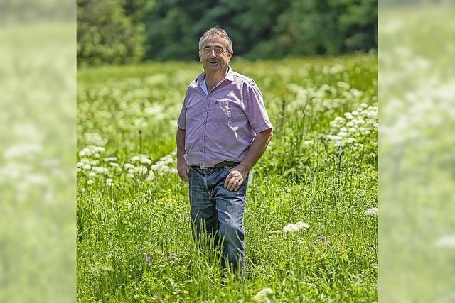 Artenreichste Weide