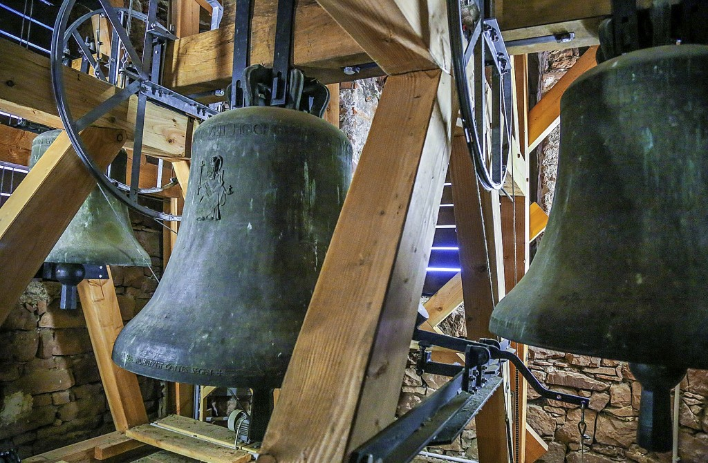 Glocken Läuten Heute