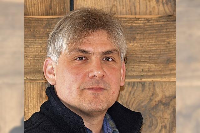 Jörg Zimmermann löst Jörg Oehler ab