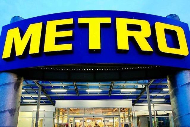 Metro lehnt Kaufangebot ab